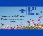 Bright Sky Tutoring
