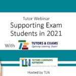 Tutors And Exams Webinar