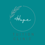 Hope Tuition Clinic – English and Literacy tuition